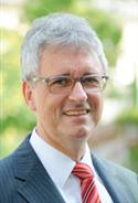 Projektleiter Prof. Georg Braungart